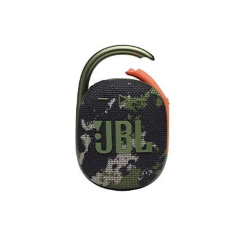 JBL Clip 4, Камуфляж