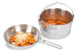 Набор посуды Tatonka Kettle 4,0