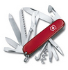 Нож Victorinox Ranger, 91 мм, 21 функция, красный