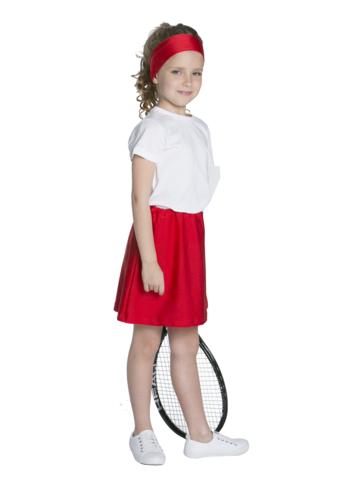 Костюм Теннисистка 3