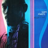 Sam Rivers / Contours (LP)