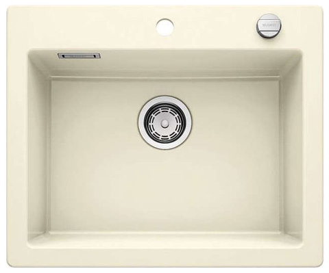 Кухонная мойка Blanco PALONA 6, керамика PuraPlus™, магнолия