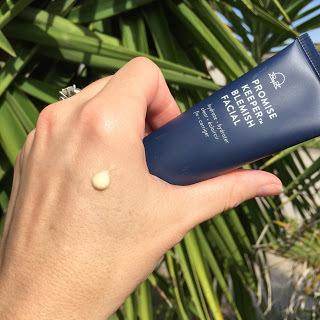 Маска для лица Allies of Skin Promise Keeper Blemish Sleeping Facial 50 ml