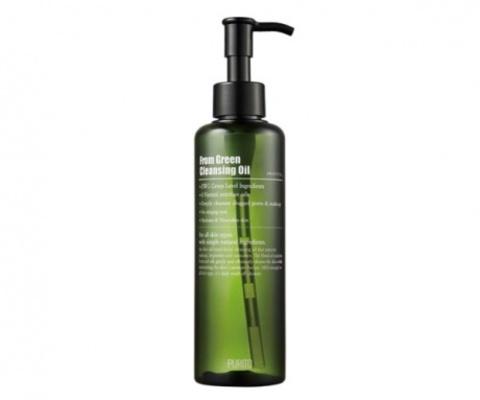 Купить PURITO From Green Cleansing Oil - Гидрофильное масло для чувствительной кожи