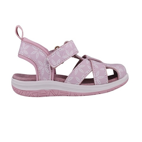 Сандалии Viking Vilde Print Light Pink