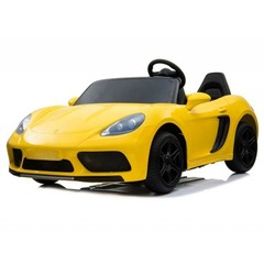 Электромобиль Barty   Porsche Cayman YSA021