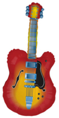 G Фигура Гитара, 43