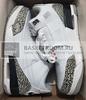 Air Jordan 3 Retro 'JTH' (Фото в живую)