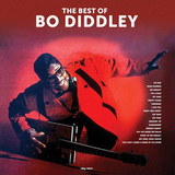Bo Diddley / The Best Of (LP)