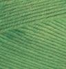 Пряжа Alize BELLA 492 (Зеленый)