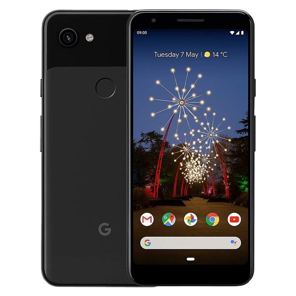 Pixel 3A Google Pixel 3A 4/64GB Black (Черный) black1.jpeg