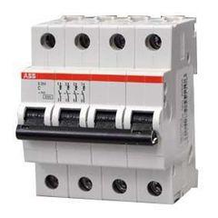 Автоматический выключатель АВВ 4/6А SH204LC6