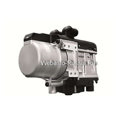 Подогреватель Webasto Thermo Top EVO 5 бензин 3