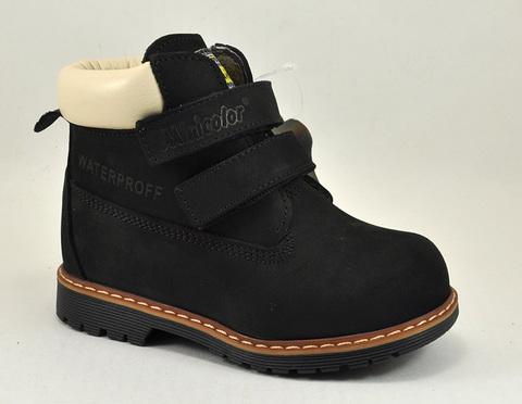 Ботинки утепленные Minicolor 750-2054