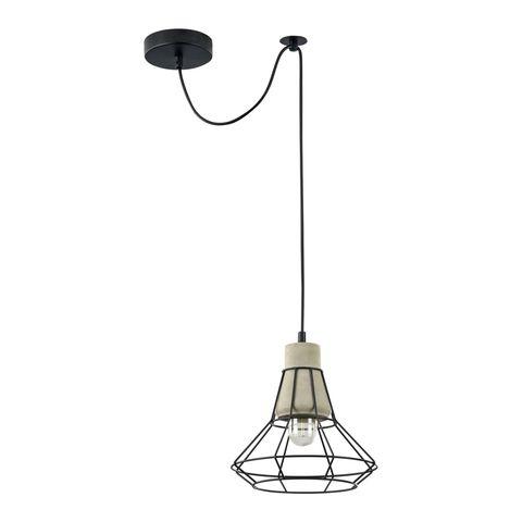 Подвесной светильник Maytoni Gosford T452-PL-01-GR фото