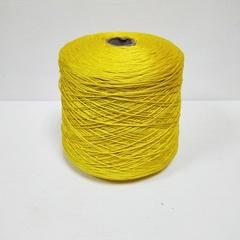 Botto Poala, Шёлк 100%, Спелый лимон, 240 м в 100 г