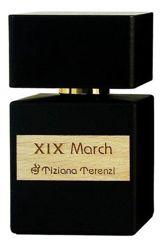 XIX March Extrait de Parfum
