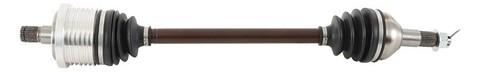 Привод усиленный AB6-CA-8-308