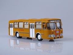 LIAZ-677M technical assistance Soviet Bus (SOVA) 1:43