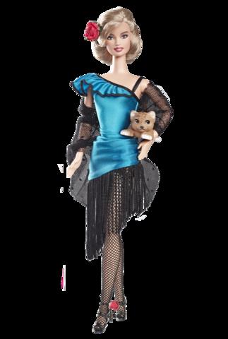 Барби Аргентина