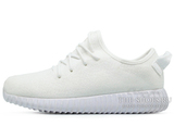 Кроссовки Женские Adidas Originals Yeezy 350 Boost Original White