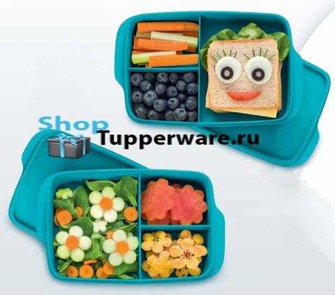 контейнер здоровый перекус пример применения