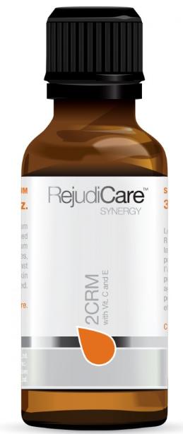RejudiCare 2CRM with Vit.C and E сыворотка анти-эйджинг с витаминами С и Е 30мл