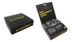 Мультитул Leatherman Charge TTi, 19 функций