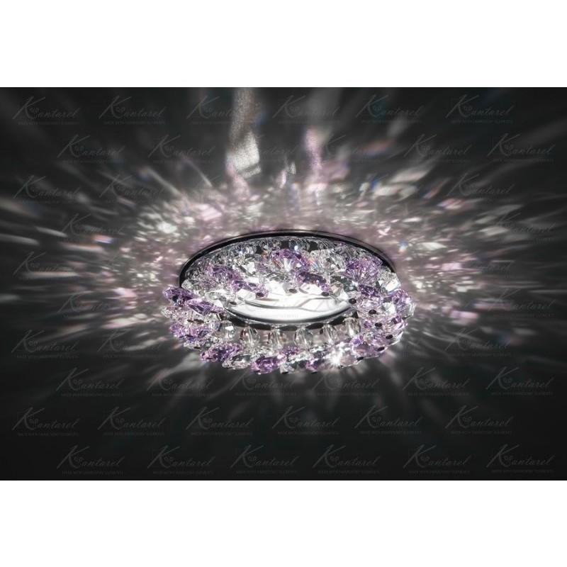 Встраиваемый светильник Kantarel Gerber CD 029.3.1/5