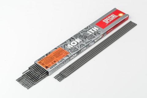 Электроды ЦЧ-4 ТМ Monolith d-3 мм. Упаковка - 1 кг.