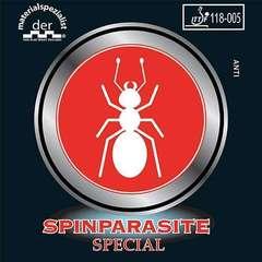 DER MATERIALSPEZIALIST Spinparasite Special
