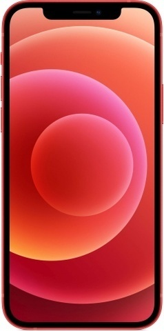 Apple iPhone 12 64GB (PRODUCT)RED