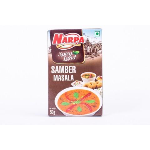 Приправа для супа Масала, 50 г