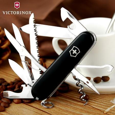 Huntsman Black Victorinox (1.3713.3)