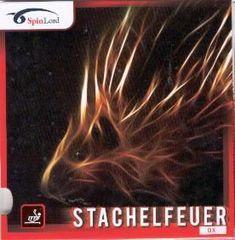 Длинные шипы SPINLORD Stachelfeuer OX