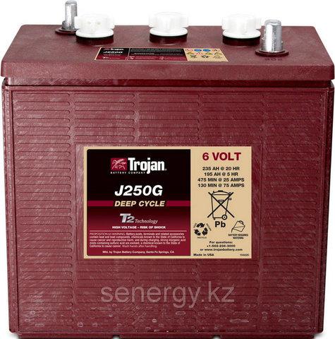 Аккумуляторная батарея TROJAN J250G