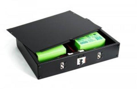 Батарейный блок для SKAT-UPS 1000 RACK