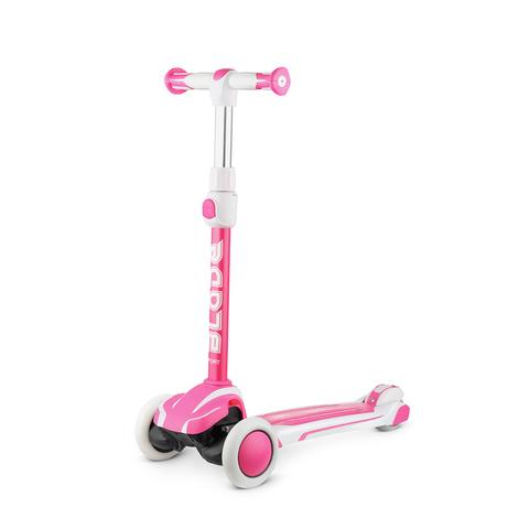 Детский самокат Blade Sport V1 розовый