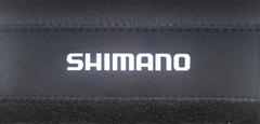 Защита пера Shimano белая