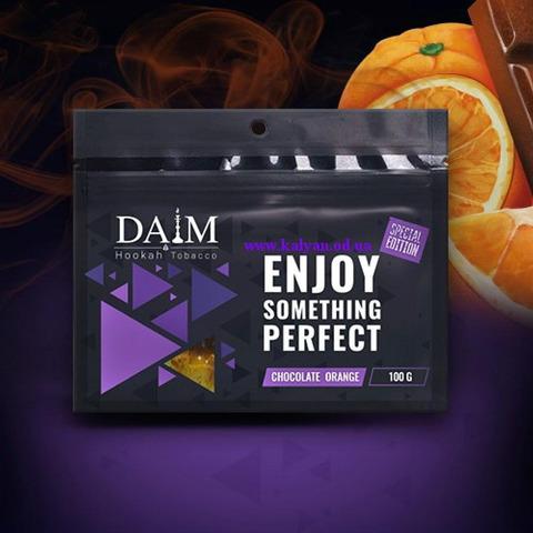 Табак Daim Chocolate Orange 100 г