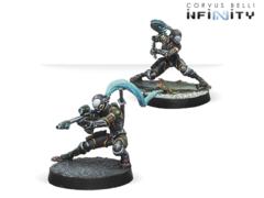 Ninjas (MULTI Sniper/Hacker)