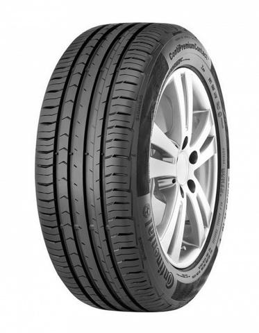 Continental Conti Premium Contact 5 SUV 225/60 R17 99V