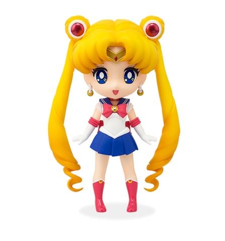 Фигурка BANDAI Tamashii Nations Figuarts mini Sailor Moon 55180-1