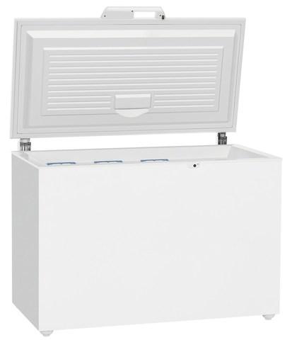 Морозильный ларь Liebherr GTP 2756