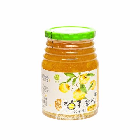 Цитрон с мёдом Damizle Honey Citron Tea 580г Корея