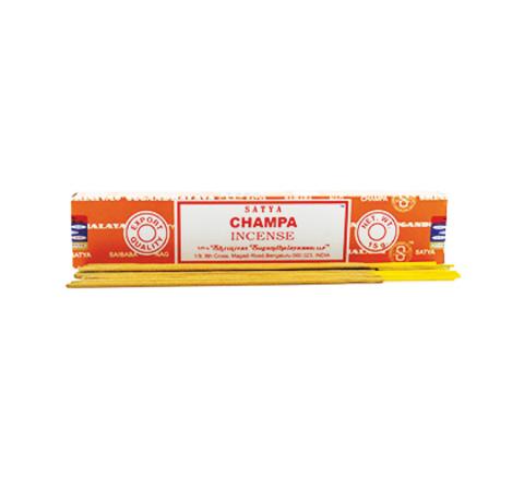 Благовония Satya Champa  Чампа, 15 гр