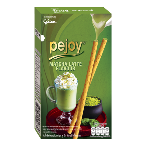 Pejoy Matcha green tea Матча 32 гр