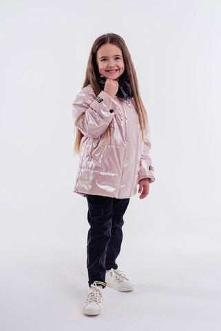 Куртка демисезон для девочки Junyun Kids, 2001
