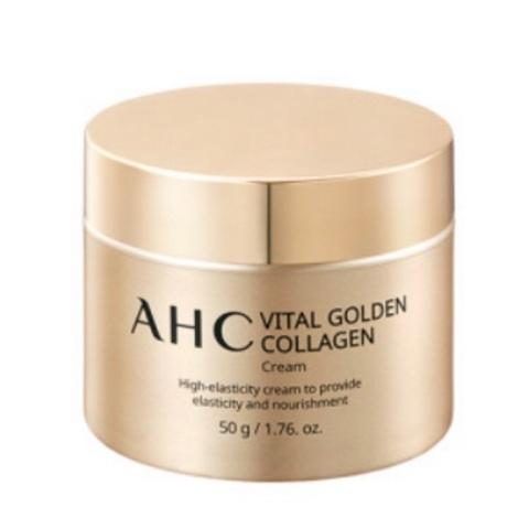 AHC Vital golden collagen cream