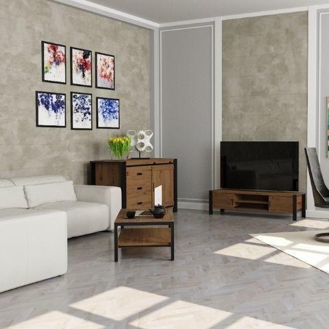 Модульная гостиная Лугано